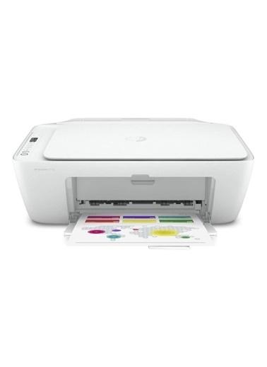 HP HP 2710 Wi-Fi Yazıcı Renkli